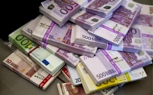 Sapnuoti pinigus